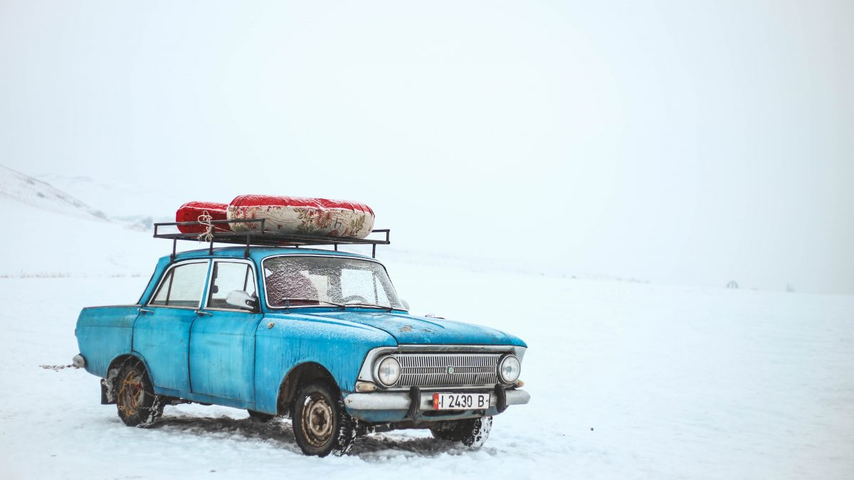 Ahorra en la temporada de nieve 2018